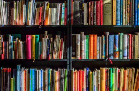 """Comienza el ciclo """"Fisgonas. Una mirada por bibliotecas ajenas"""""""