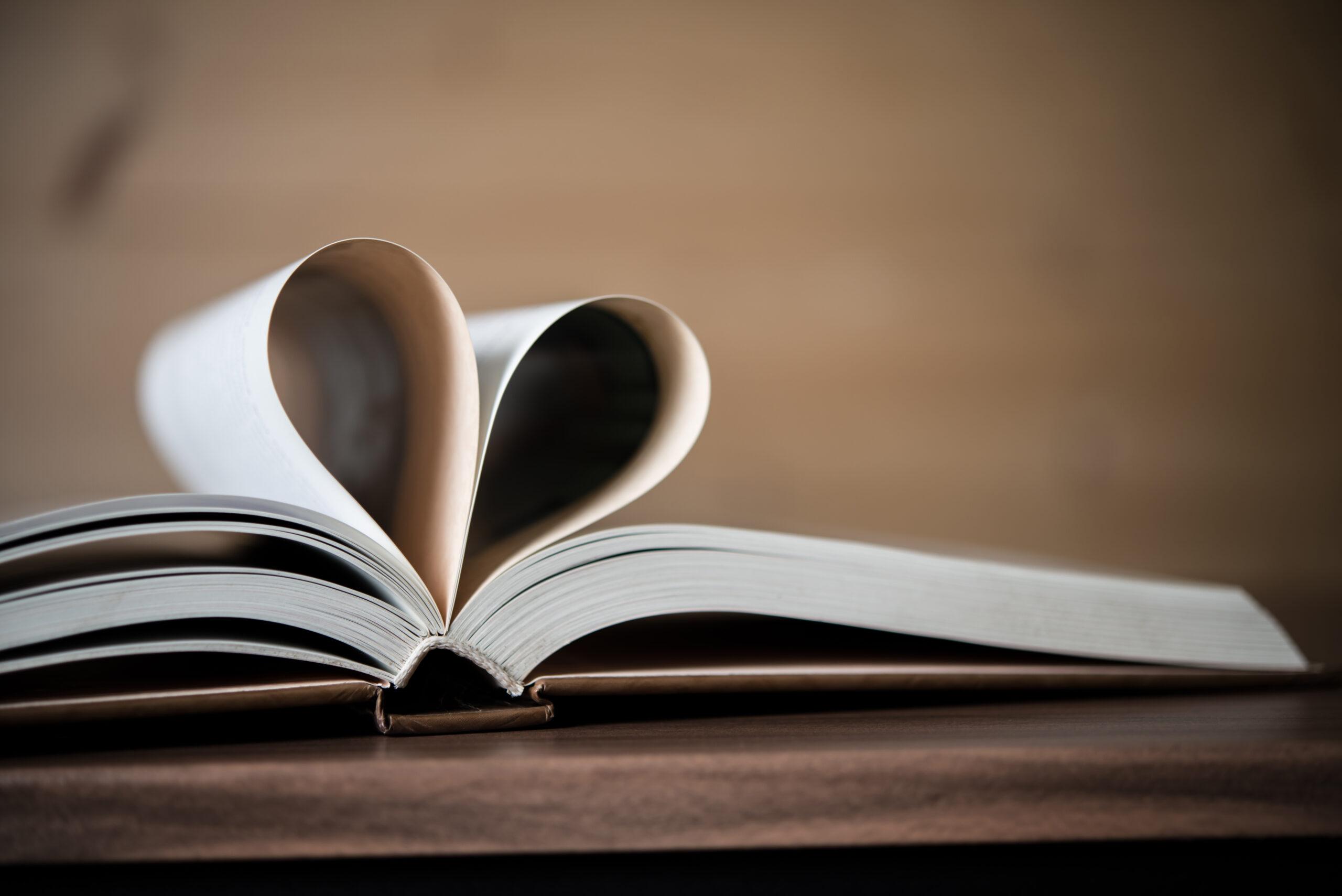 """""""Libros, deseo y sexualidad"""", cuando leer nos conecta con la pasión"""