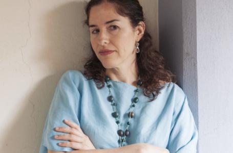 """Guadalupe Nettel: """"Tengo una tendencia a mirar el lado b de la vida y a describirlo"""""""