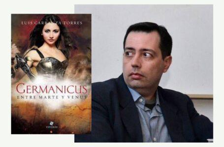 «Todo lo concerniente a los antiguos romanos me resulta fascinante»
