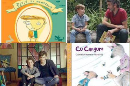 """""""Foquito"""", el ciclo que lleva cuentos infantiles argentinos a la TV"""