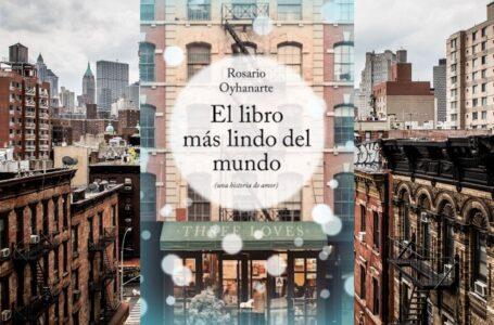 Libros y amores en Nueva York