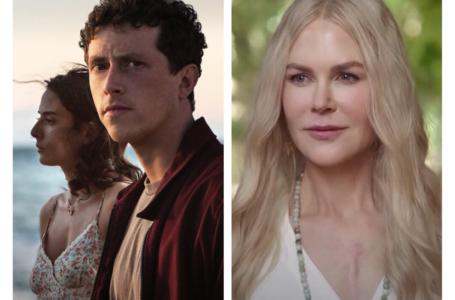 Del papel a la TV, dos thriller que no te darán respiro