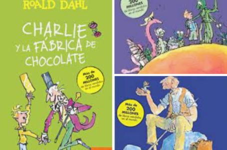 Netflix ya tiene en sus manos el universo Roald Dahl
